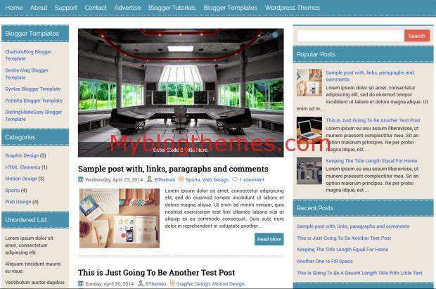 Chattle blog myblogthemes responsive business blogger theme template wajeb Choice Image