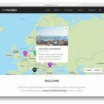Best Travel WordPress Themes 2017