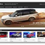 Automotive Cars Dealer WordPress Themes